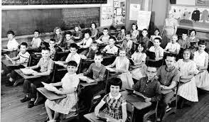 La investigación cualitativa en educación. Inicios