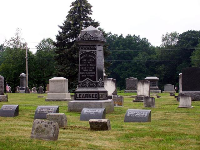 Galton Dies