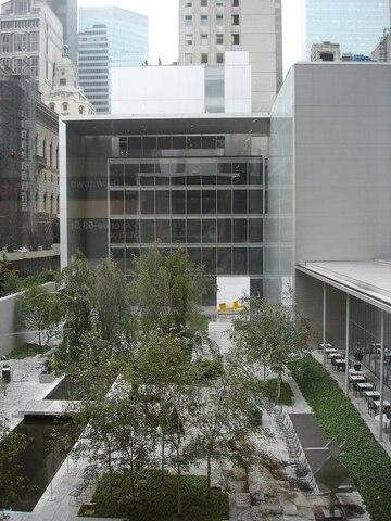 Se funda el Museum of Modern Art. MoMA.