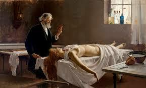 Primer autopsia legal