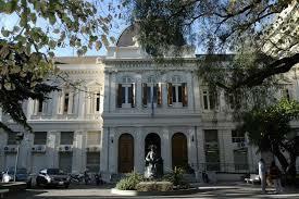 Universidad Nacional de Argentina.