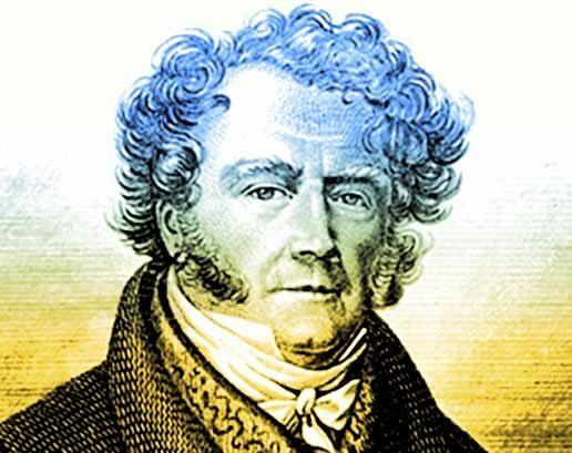 Eugene Francois.