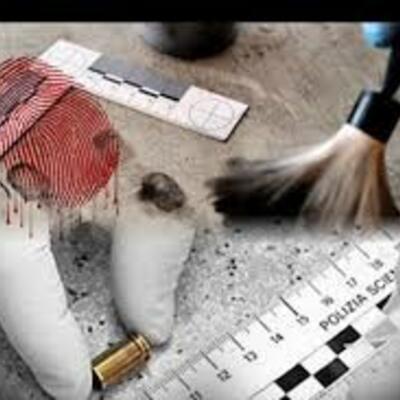 Linea del tiempo de la Criminalística. Autor: Jasury Santos Perez 1992587 Grupo: 011 timeline