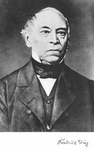 Friedrich Diez
