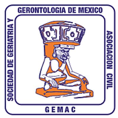 Gerontología y Geriatría en México.  timeline