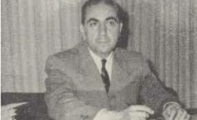 Licenciado Euquerio Guerrero López