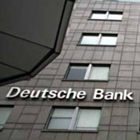 United States Loans money to Germany