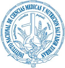 Instituto Nacional de Ciencias Médicas y Nutrición.