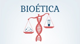 Los principales acontecimientos, antecedentes, códigos, declaraciones y normativos sobre bioética timeline