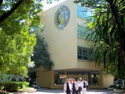 Escuela Superior de Medicina.