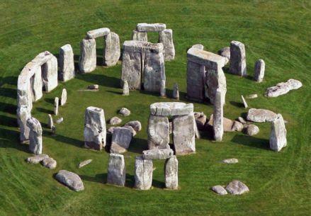 Monuments Megalìtics:Els Cromlec
