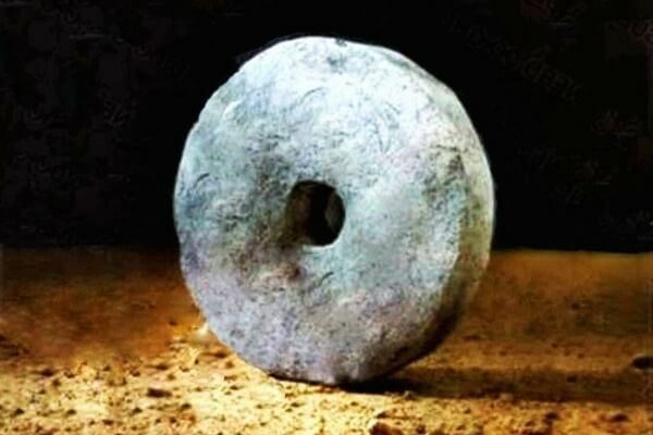 Avenços Tecnològics de l'Edat dels Metalls: La roda.