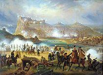 Συνθήκη της Αδριανούπολης