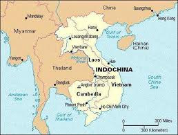 Unión Indochina