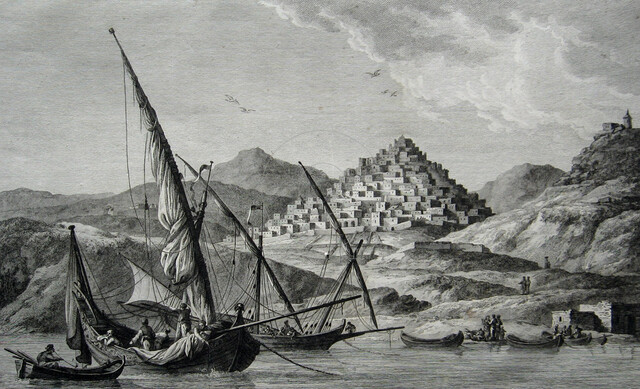 Ανταρσία νησιών