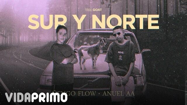 ÑENGO FLOW-NORTE Y SUR