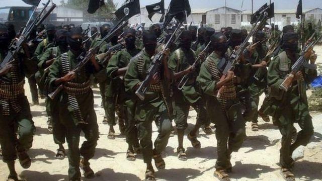 Estado Fallido - Somalia