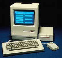 Criação do computador Apple Macintosh