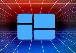 Criação do sistema operativo Windows.