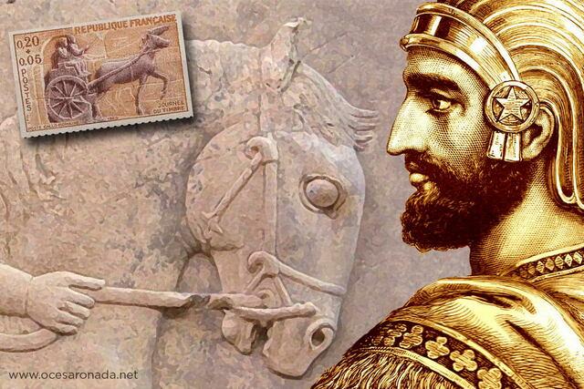 Ciro el Grande y el primer servicio postal de la historia