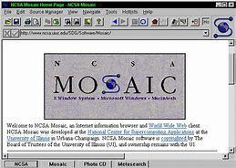 Criação do primeiro navegador para a WWW
