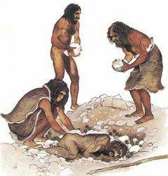 Les creences en el neolític