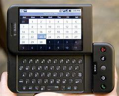 Criação do primeiro telemóvel com Android