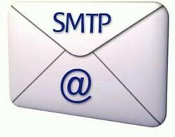 Correo electrónico SMTP