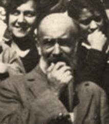 Trabalha em colaboração com Théodore Simon no laboratório fundado por Alfred Binet