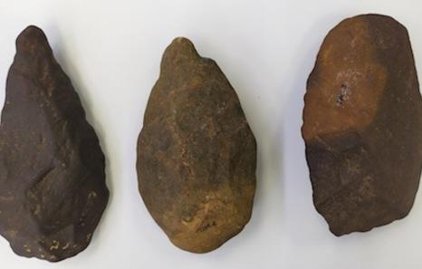 Eines del paleolític