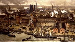 Americas Industrial Revolution