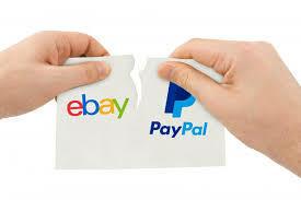 A PayPal-lal való partnerkapcsolat vége