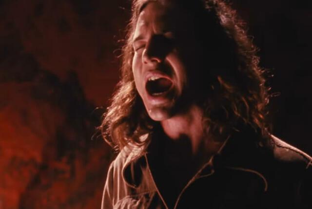 Pearl Jam- Jeremy