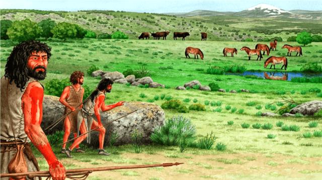 Domesticació d'animals en l'edat de coure