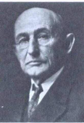 Martin Roche (1853–1927). - Contratado por Holabird & Simonds.