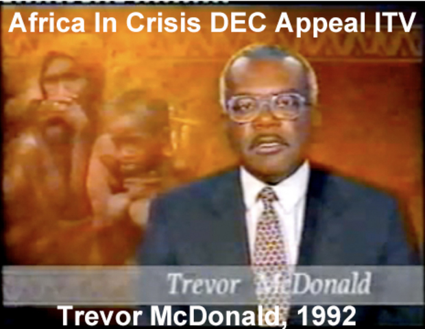Africa in Crisis (Appeal)