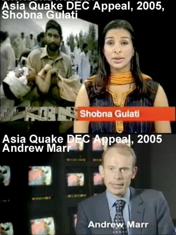 Asia Quake Appeal