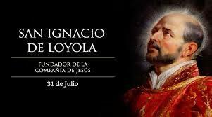 Canonización de Ignacio de Loyola