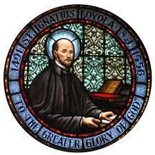 Muere Ignacio de Loyola