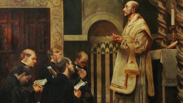 1ra. Misa de Ignacio