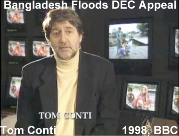 Bangladesh Floods (Appeal)