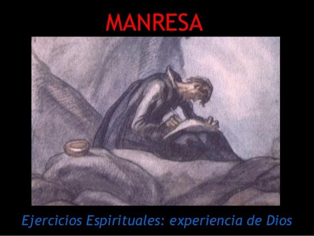 Peregrinación a Montserrat y la ilustración del Cardoner.