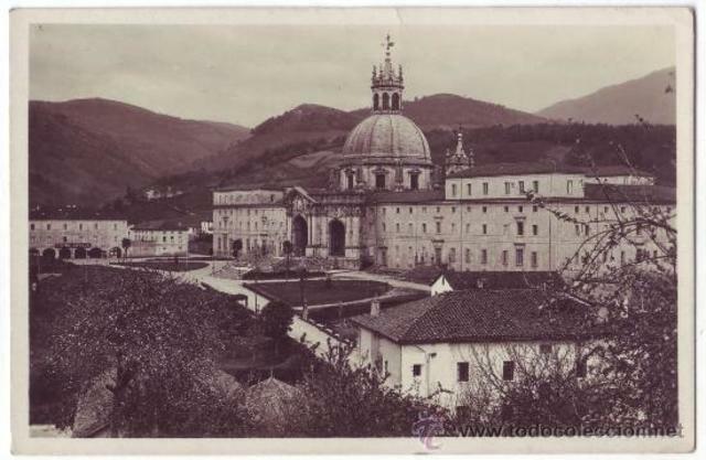 Nace Ignacio de Loyola