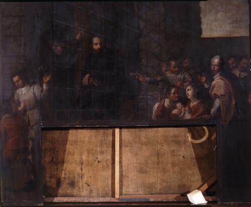 Es encarcelado, vive procesos inquisitoriales y se le prohibe predicar.