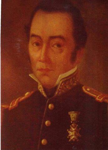 Pedro José Viera