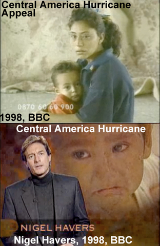 Central America Hurricane Appeal
