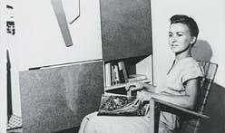 Sarah Pillsbury Harkness. (1914-2013). - TAC.