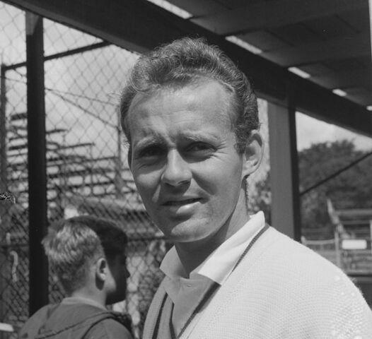 Norman C. Fletcher. (1917-2007). - TAC.