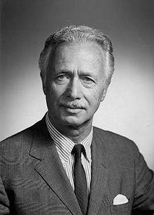 Pietro Belluschi (1899 - 1994).