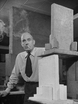 Wallace Kirkman Harrison (1895 – 1981).
